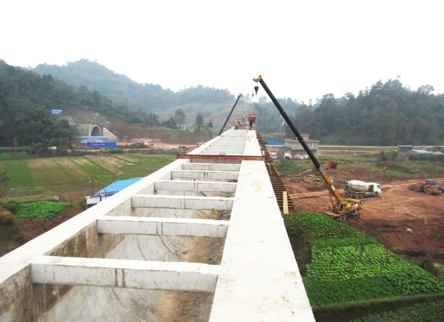 铜头引水工程:加快工程推进 全面服务民生