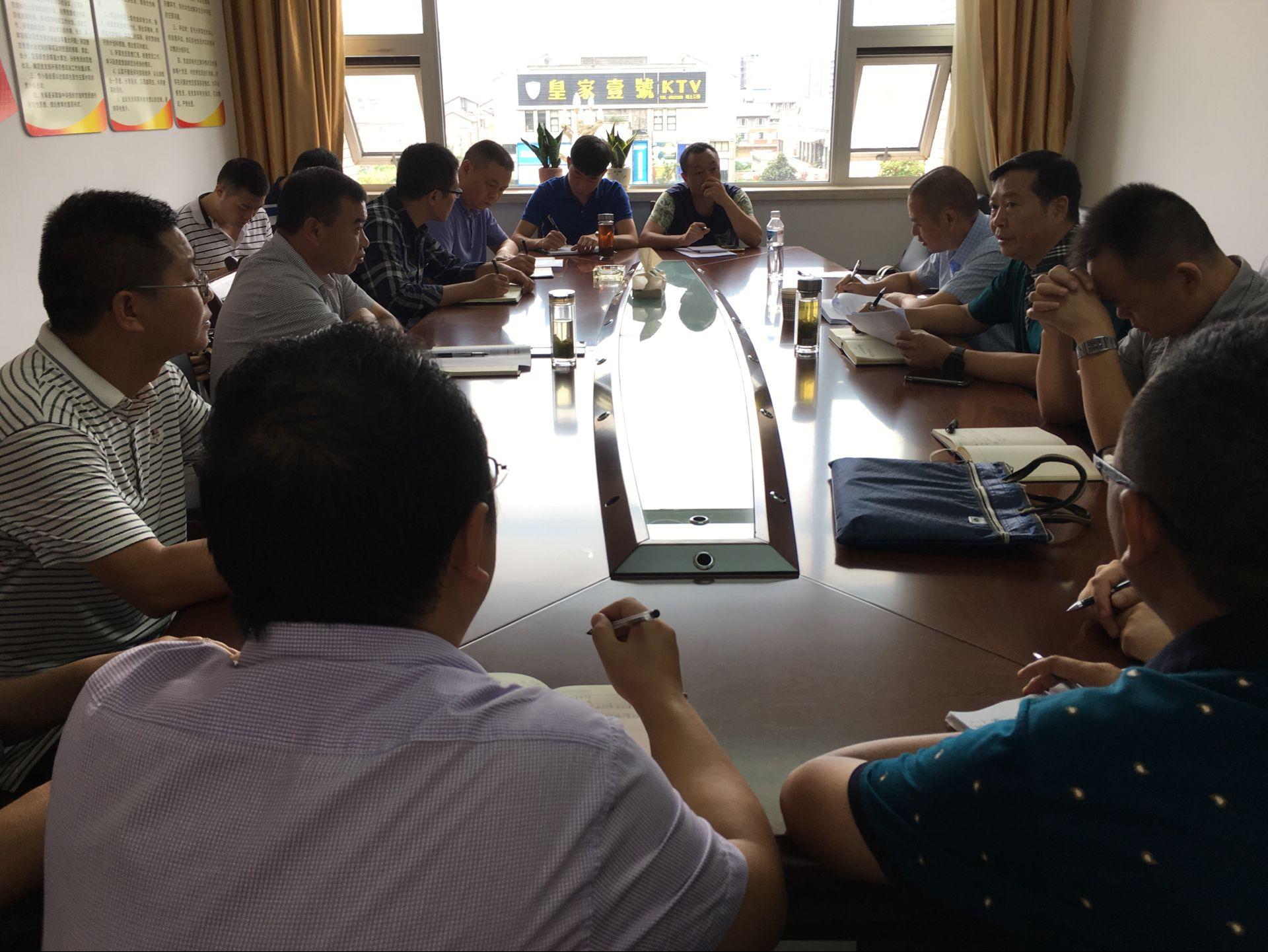 雅安市水务局迅速对芦山县宝盛乡中坝村群众反映问题(信20170907011)进行调查办理
